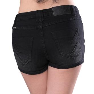 kratke hlače ženske HYRAW - REVERS, HYRAW