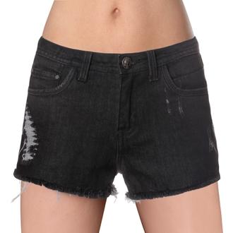 kratke hlače ženske HYRAW - TRASH, HYRAW