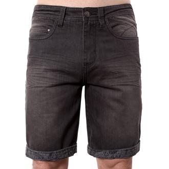 kratke hlače moški HYRAW - CROSS, HYRAW