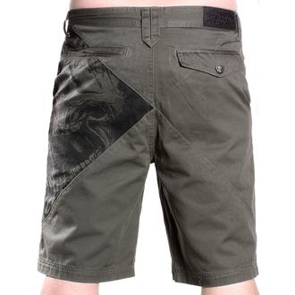 kratke hlače moški HYRAW - PUNK, HYRAW
