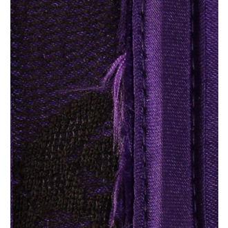 steznik ženske HEARTS AND ROSES - Black Purple - ZAŠČITA, HEARTS AND ROSES