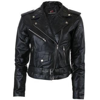 jakno ženske (kovinski jakno) MOTOR, MOTOR