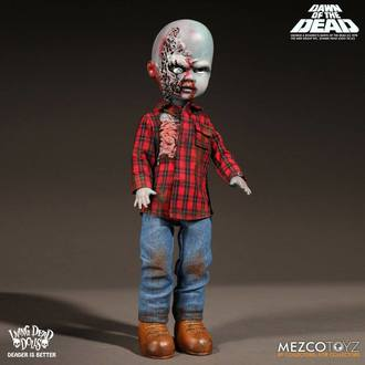 lutka Zora Of The Mrtev - Flybiy zombie - Living Dead Dolls, LIVING DEAD DOLLS, Dawn of the Dead