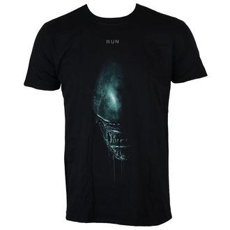 film majica moški Alien - Vetřelec - COVENANT - LIVE NATION, LIVE NATION, Alien - Vetřelec