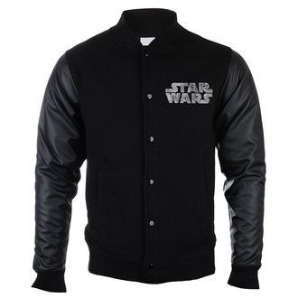 jopica (št pokrov) moški Star Wars - LOGO METALIC - LEGEND, LEGEND