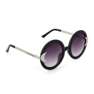 sonce očala KILLSTAR - Lunar Doll - Črno, KILLSTAR