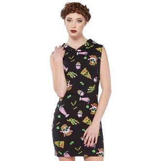 obleko ženske JAWBREAKER - Twisted Fast Food, JAWBREAKER