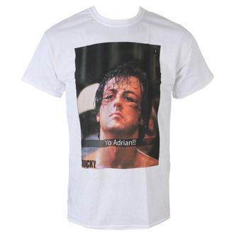 majica moški ROCKY - YO ADRIAN, AMERICAN CLASSICS, Rocky