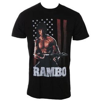 majica moški RAMBO - RAMBERICA, AMERICAN CLASSICS
