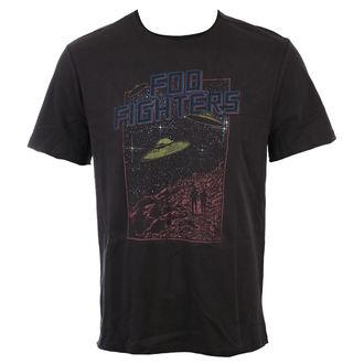 majica kovinski moški Foo Fighters - AMPLIFIED - AMPLIFIED, AMPLIFIED, Foo Fighters