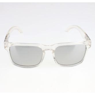 očala sonce Meatfly - Class D - Počisti, MEATFLY