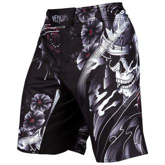 boks kratke hlače Venum - Samurai Skull - Črno, VENUM