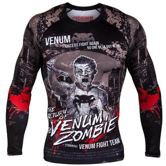 majica ulica moški - Zombie Return Rashguard - VENUM, VENUM