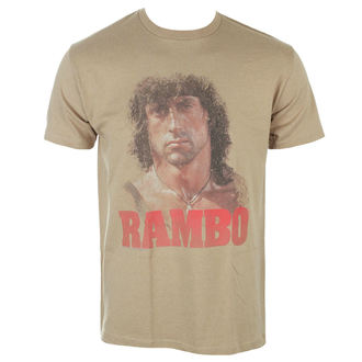 majica moški RAMBO - GRUNGE RAMBO, AMERICAN CLASSICS