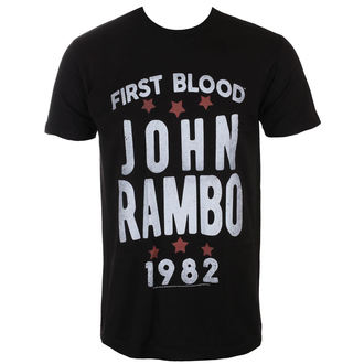 majica moški RAMBO - STARS, AMERICAN CLASSICS