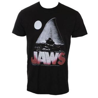 film majica moški čelisti - JAWS NIGHT - AMERICAN CLASSICS, AMERICAN CLASSICS