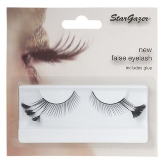 eylashes umetno STAR GAZER - Feather Lažno Oko Lash - 44, STAR GAZER