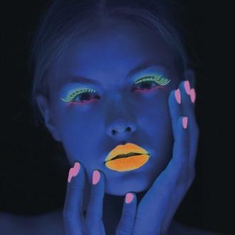 šminka STAR GAZER - Neon Šminka Neon - Violet, STAR GAZER