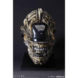 figurica Tujec - Warrior Head, NNM, Osmi potnik