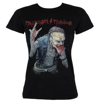 Metal majica ženske Malignant Tumour - The Metallist -, NNM, Malignant Tumour
