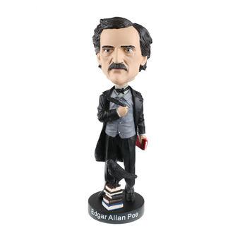figurica Edgar Allan Poe - Bobble-Head, NNM
