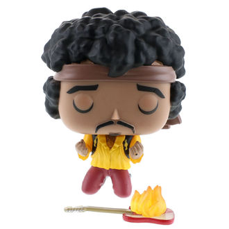 figurica Jimi Hendrix - POP! Strehe Vinil Slika Jimi (Monterey), POP, Jimi Hendrix