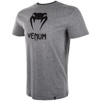 Moška majica Venum - Classic - Heather Siva, VENUM