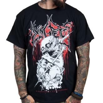 Moška metal majica Dying Fetus - Parasites - INDIEMERCH, INDIEMERCH, Dying Fetus