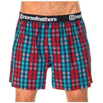 Moški Boxer Kratke hlače HORSEFEATHERS - APOLLO - DARK MODRA, HORSEFEATHERS