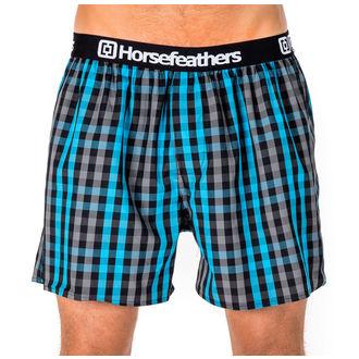 Moški Boxer Kratke hlače HORSEFEATHERS - APOLLO - CASTLEROCK, HORSEFEATHERS
