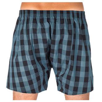 Moški Boxer Kratke hlače HORSEFEATHERS - SIN - SMOKE MODRA, HORSEFEATHERS
