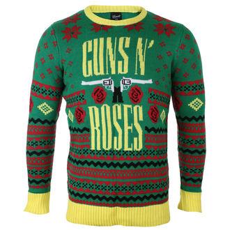 Pulover Moški Guns N' Roses - BIG GUNS UGLY - BRAVADO, BRAVADO, Guns N' Roses