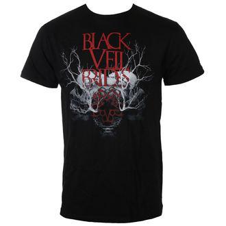 majica kovinski moški Black Veil Brides - BRANCHES - BRAVADO, BRAVADO, Black Veil Brides