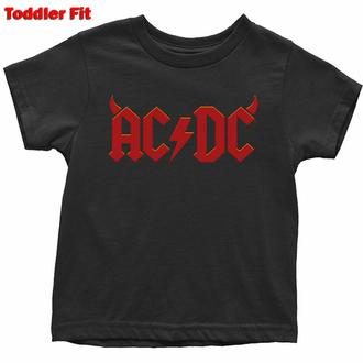 Otroška majica AC/DC - Horns - ROCK OFF, ROCK OFF, AC-DC