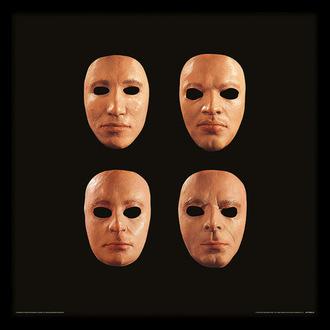 Uokvirjen plakat Pink Floyd - (&&string0&&?) - PYRAMID POSTERS, PYRAMID POSTERS, Pink Floyd