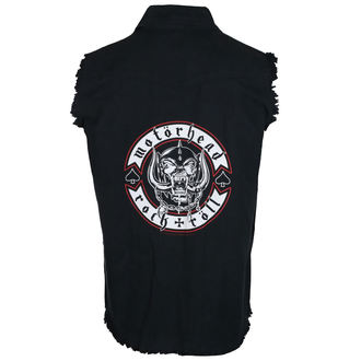 Moška Srajca brez rokavov MOTORHEAD - BIKER - RAZAMATAZ, RAZAMATAZ, Motörhead