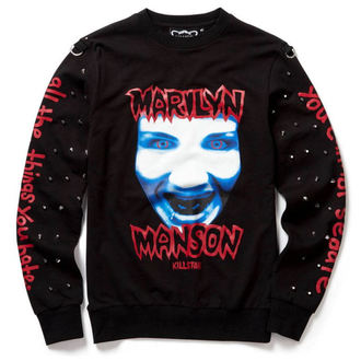 Moška jopa brez kapuce Marilyn Manson - Marilyn Manson - KILLSTAR, KILLSTAR, Marilyn Manson
