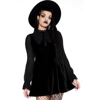 Ženska obleka KILLSTAR - Amanda Collar, KILLSTAR