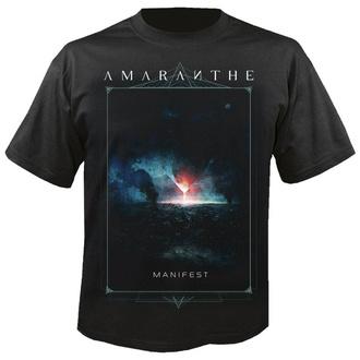 Moška majica AMARANTHE - Manifest - NUCLEAR BLAST, NUCLEAR BLAST, Amaranthe