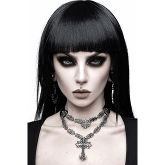 Verižica KILLSTAR - Amdis Cross, KILLSTAR