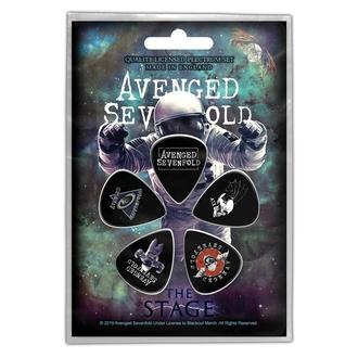 Trzalice AVENGED SEVENFOLD - THE STOPNJA - RAZAMATAZ, RAZAMATAZ, Avenged Sevenfold