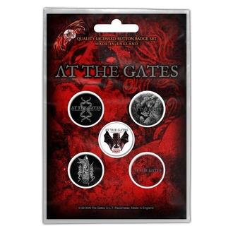 Značke At The Gates - To Drink From The Night Itself - RAZAMATAZ, RAZAMATAZ, At The Gates