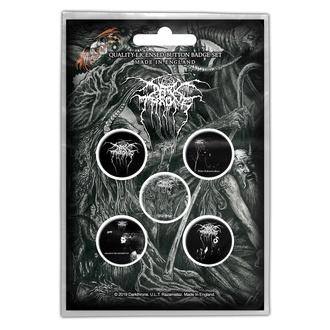 Značke Darkthrone - Old Star - RAZAMATAZ, RAZAMATAZ, Darkthrone