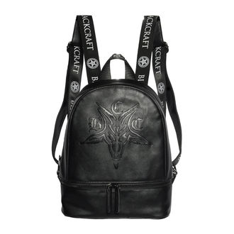 Nahrbtnik BLACK CRAFT - Goat Embossed, BLACK CRAFT