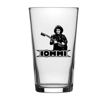 Kozarec Black Sabbath - Tony lommi - Logo Silhouette - RAZAMATAZ, RAZAMATAZ, Black Sabbath
