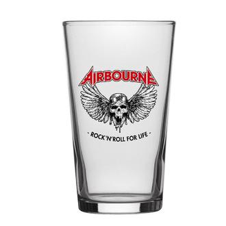 Kozarec Airbourne - Rock 'N' Roll For Lif - RAZAMATAZ, RAZAMATAZ, Airbourne