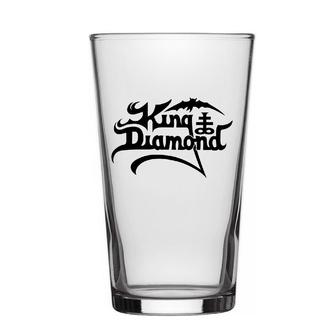 Kozarec King Diamond - Logo - RAZAMATAZ, RAZAMATAZ, King Diamond