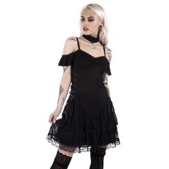 Obleka Ženske KILLSTAR - Black Magic - Črno, KILLSTAR