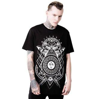 Moška Majica - BLACK SUN - KILLSTAR, KILLSTAR
