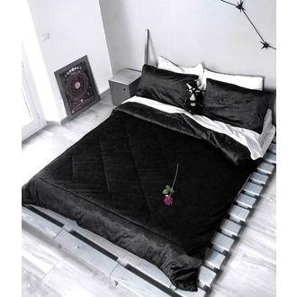 Set posteljnine (pregrinjalo + blazine) KILLSTAR - Bloodlust, KILLSTAR